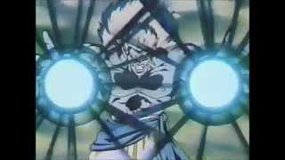 AMV DBZ - The End of Eternity ( ~ Times of Grace )