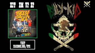 Billy The Kid - Smash (The Offspring Cover)