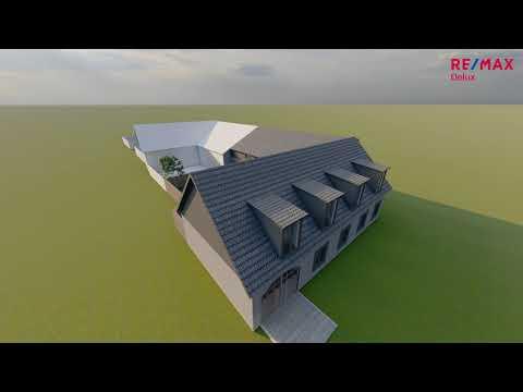 Video z << Prodej vily, 350 m2, Nebovidy >>