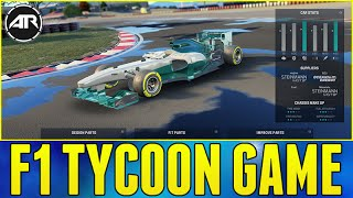MY DRIVER CRASHED!!! - Motorsport Manager (F1 Tycoon Game)