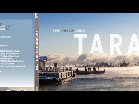 Aapo Heinonen Quintet | Open Water online metal music video by AAPO HEINONEN