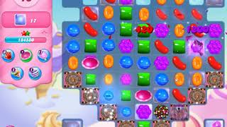 Candy Crush Saga Level 4068 NO BOOSTERS - 22 Moves - A S GAMING