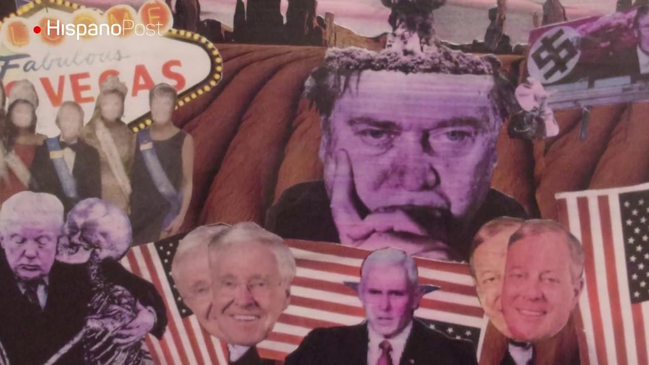 """El """"Trumpazo"""" generó polémica en Alaska por críticas al presidente de EEUU"""