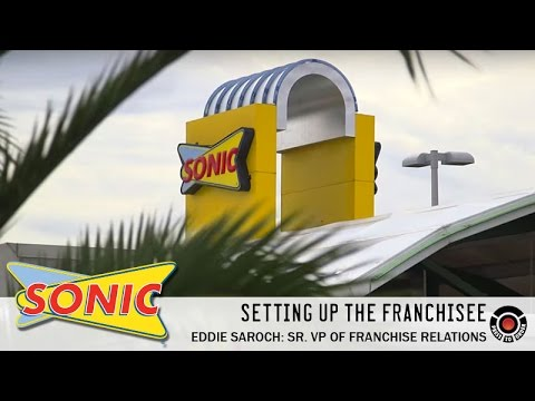 , title : 'Sonic Franchising: Setting Up the Franchisee
