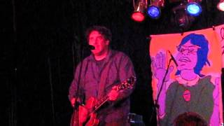 "Gregg Turner (Angry Samoans)  ""I Lost (My Mind)"" at Bender 2013"
