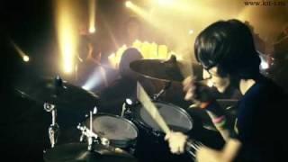 KIT-I (КИТАЙ) - После дождя (Официальный клип , Rock Version)