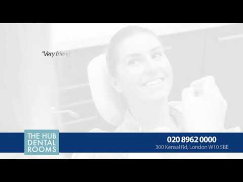 The Hub Dental Rooms Review Kensal Rise