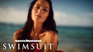 SI Swimsuit 2016 Model Search Winner: Mia Kang | Sports Illustrated Swimsuit