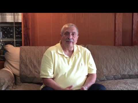 Keith of Hopwood PA explains his experience with using Baker's to fix his leaking basement.