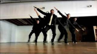 Choreography Submission CHRIS BROWN- Famous Girl