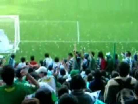"""""""TKO 2-1 linares, Los DevoTos"""" Barra: Los Devotos • Club: Deportes Temuco"""