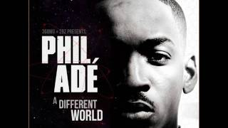 Phil Ade Feat. Mac Miller   Incense (Lyrics)