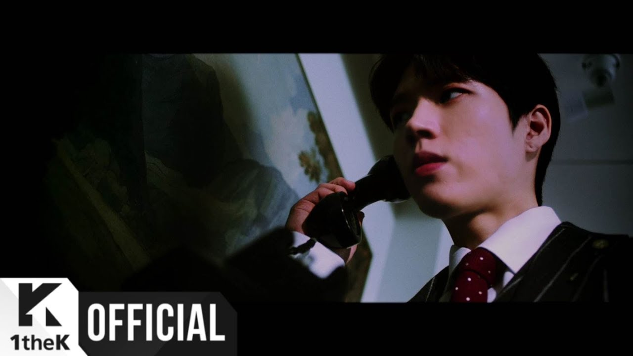 [Korea] MV: INFINITE - CLOCK