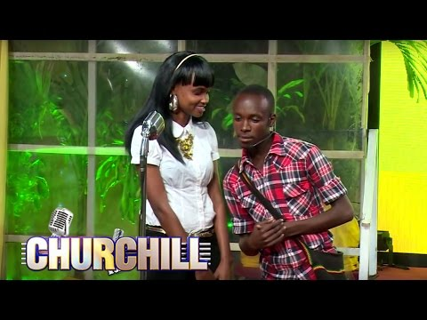 Kasee – Kenyan men are romantic