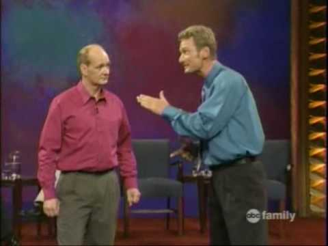 Whose Line Is It Anyway?: Zvukové efekty #8