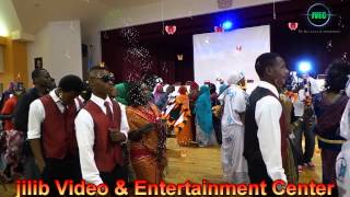 Isha and Ibrahim Wedding Buffalo New York HD 2013