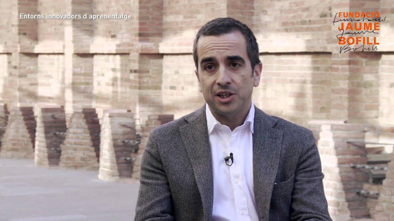 """""""Com són els Entorns Innovadors d'Aprenentatge a Catalunya?"""", per Màrius Martínez"""