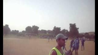 preview picture of video 'الهدف الاول لفريق اجطي ضد فريق انوال.'
