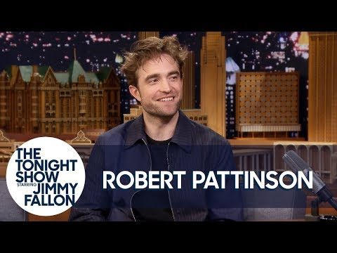 Corky Romano Is in Robert Pattinson's All-Time Top 3 Favorite Movies