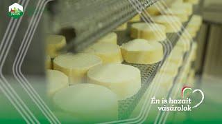 Válasszuk a magyar tejtermékeket