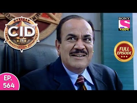 CID - Full Episode - 563 - 14th July, 2019 download YouTube