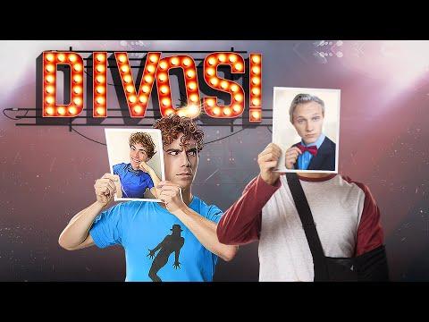DIVOS! (Trailer)