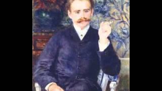 Albert Cahen D'anvers (Renoir)