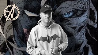 DC Comics Art Academy Featuring Alex Sinclair (2018)