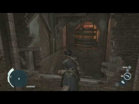 Map Of New York Underground Tunnels In Assassins Creed 3.Assassin S Creed 3 Boston And New York Underground Maps Fast
