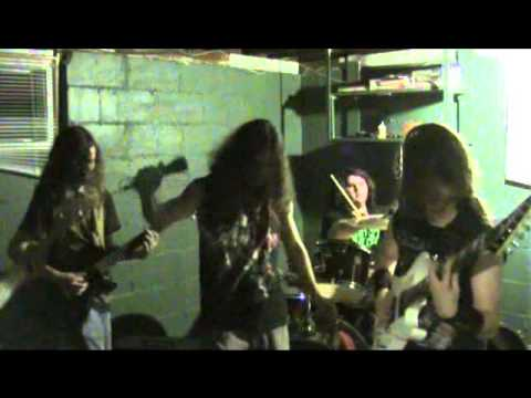 NightSlasher - Spirit Of Battle (Video)