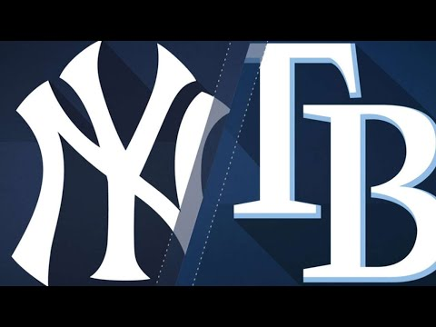Frazier's home run leads Yankees to 5-1 win: 9/11/17