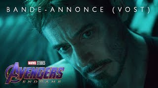 Trailer of Avengers : Endgame (2019)