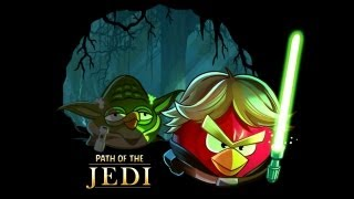 Minisatura de vídeo nº 1 de  Angry Birds: Star Wars