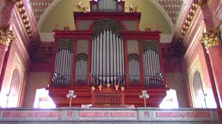 Louis Vierne: Carillon De Westminster (Balázs Elischer)