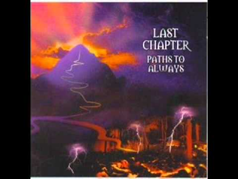 Last Chapter - A Little Slumber
