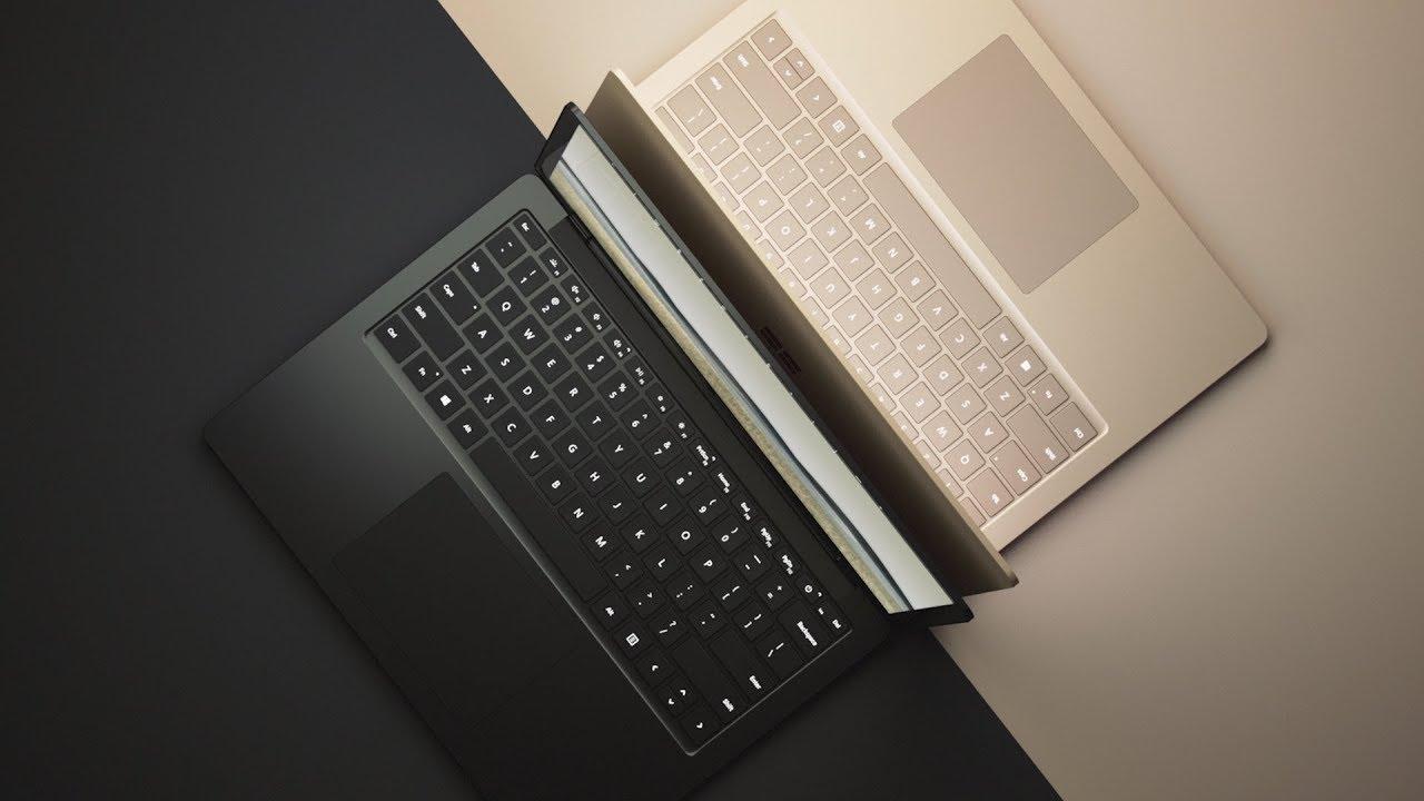 Microsoft представила беспроводные наушники и смартфон с двумя экранами