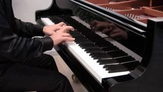 Chopin Prélude 4 (Op.28 No 4 ) - Piano - Chopin's Prelude No.4 in E Minor