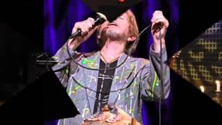 Happy Birthday Jon Anderson - Big Buddha Song