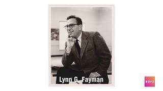 Photo 101 | A Colorful Life: Lynn G. Fayman