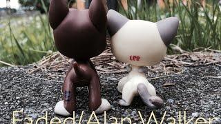 LPS; Faded~Alan Walker