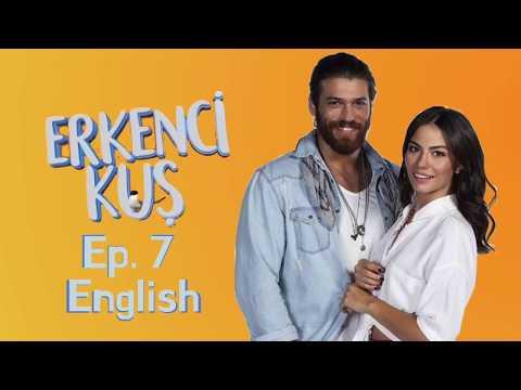 Top Five Erkenci Kus Episode 40 English Subtitles Full Movie