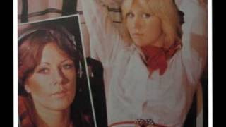 Agnetha and Frida of ABBA Suddenly Love by Chris de Burgh