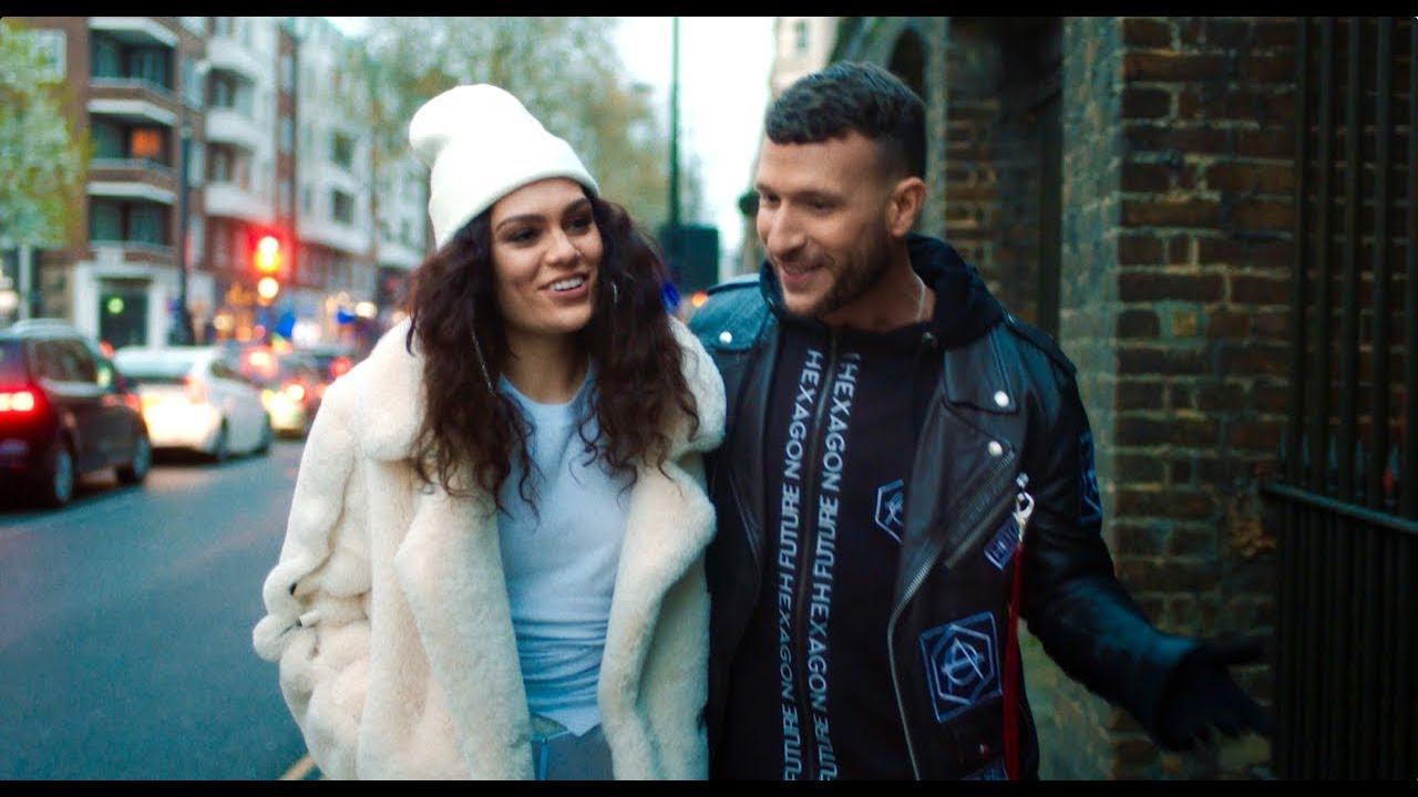 Don Diablo with Jessie J — Brave