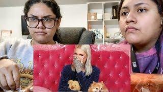 REACTION TO JEFFREE STAR'S BREAK UP VIDEO | LIVING ROD