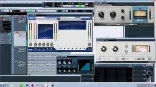 1176 compressor waves - मुफ्त ऑनलाइन वीडियो