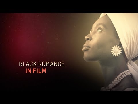 AAFCA Presents: Black Romance In Film