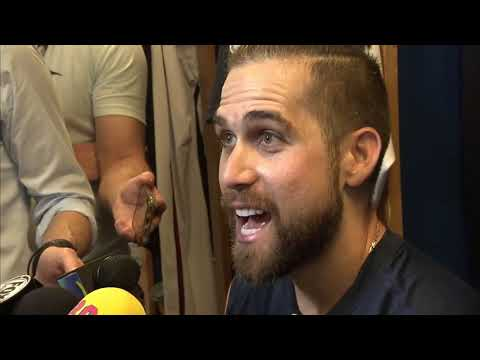 Atlanta Braves' Ender Inciarte on busy NL East offseason and his focus for 2019