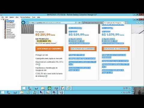 Understanding about Lync Server 2013 certificate - YouTube