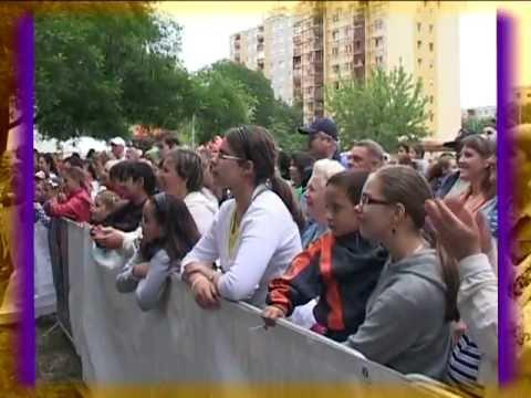 Újpesti rendezvények 2012, klip