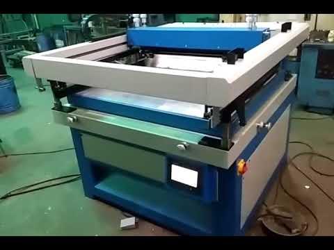 maquina serigrafica Ecotronic